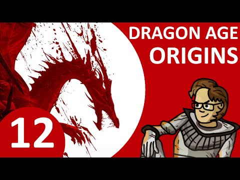 Let's Play Dragon Age: Origins Part 12 - Nature of the Beast