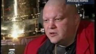 """НТВ """"Русское порно""""  25.06.2010  2/3"""