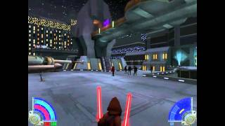 why jedi academy is the best star wars game ever