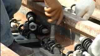台灣高鐵工程紀錄影片