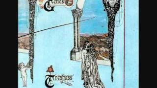 Genesis - Stagnation
