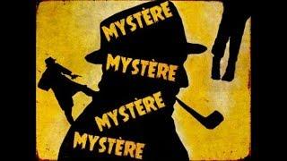 Mystère Mystère - La chanson qui tue -
