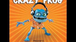 Crazy frog - 1001 nights