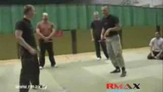 Scott Sonnon Knife Fighting Softwork