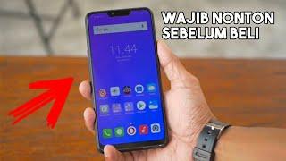 Review Realme C1- Kekurangan & Kelebihan Realme C1