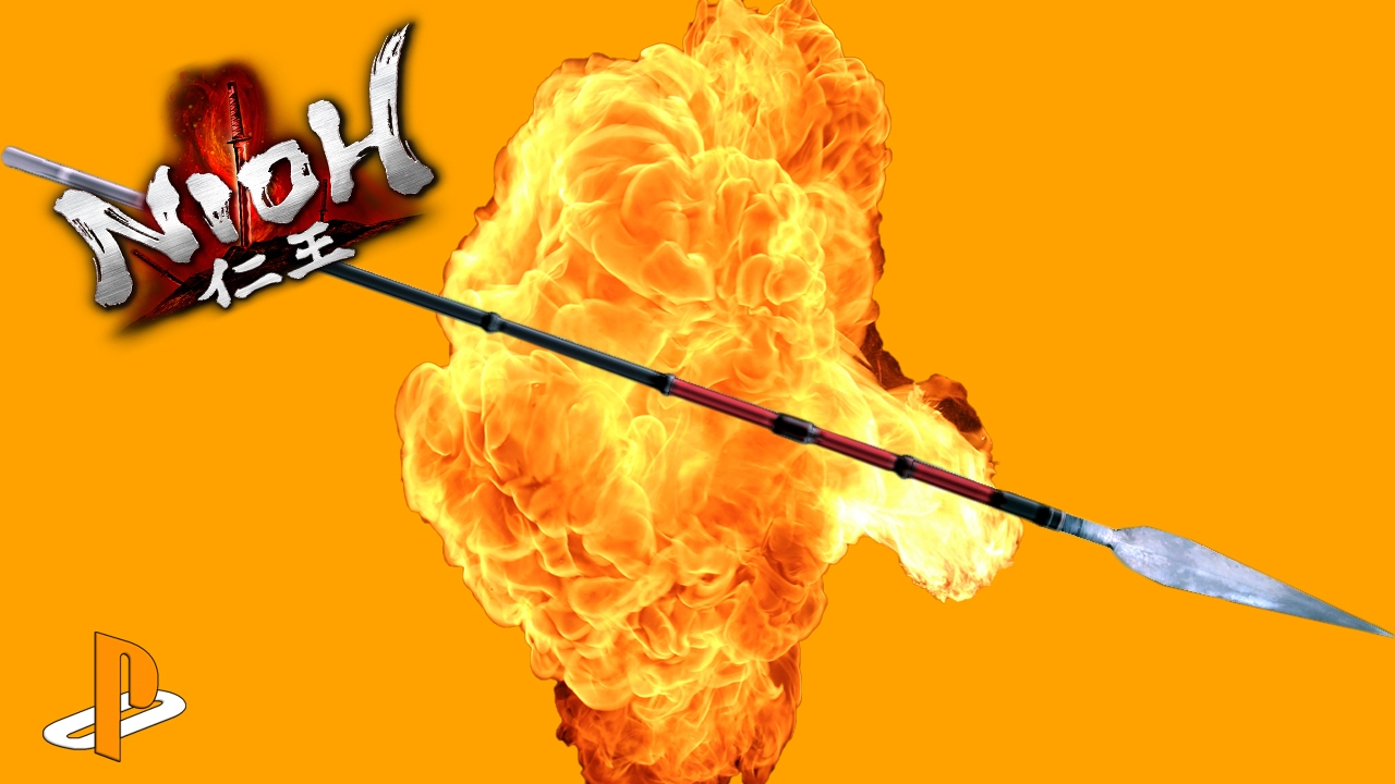 Best Build Nioh Spear