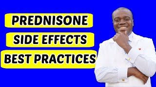 Prednisone Side Effects   Pharmacist Review   Uses