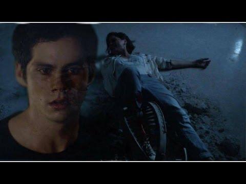 ✖️What If Malia Died ? | Stalia | [AU]