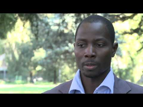 The Gambia: Reclaiming the Land IFAD (en)