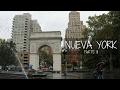 Nueva York - Parte 3 - High Line, 5a Avenida, Central Park y el Met