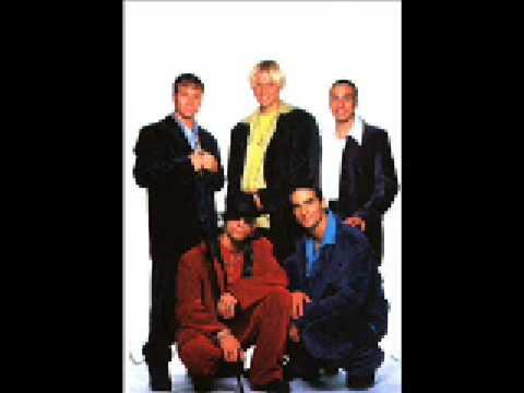 """""""Set Adrift On Memory Bliss"""" - Backstreet Boys"""