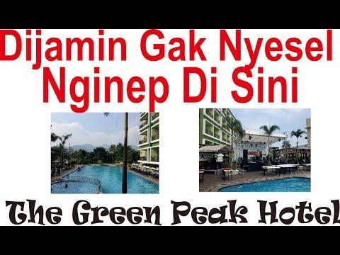 hotel-the-green-peak,-puncak-bogor,-dijamin-gak-nyesel-nginep-di-sini