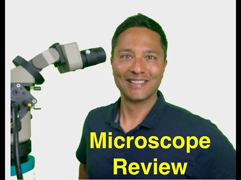 Dental Operating Microscope - Review