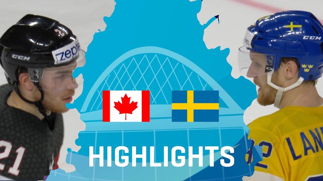 Gold Game 2017 Wm International Ice Hockey Federation Iihf