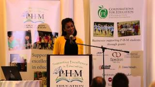 PHM Education Foundation 2013 Superintendent