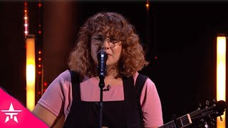 Nurse Who Survived COVID Performs Emotional Original Song   Britain's Got Talent 2020
