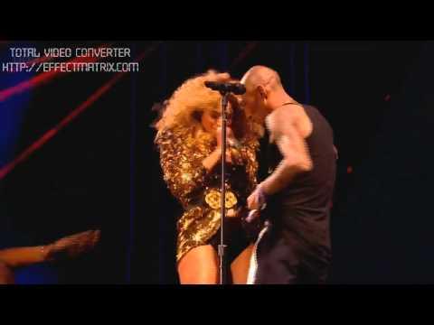 Beyonce - คันหู Live 2011