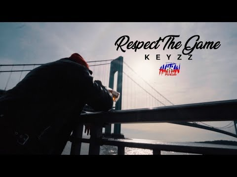 keyzz - Respect The Game | Dir. By @HaitianPicasso