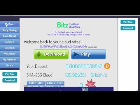 Estratégias - BITZFREE - Ganhar Bitcoins #2