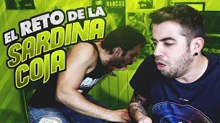 EL RETO DE LA SARDINA COJA CON AuronPlay thumbnail