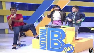 Eat Bulaga National B-Day May 6, 2017 Happy Birthday Bossing