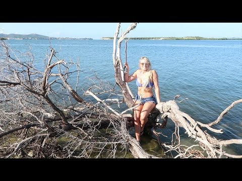 out on the WATER! | GTMO day 2