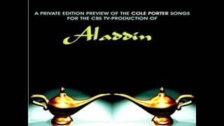 Aladdin (1958)-  Aladdin