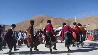 Tibetan Dance- Buddhist Dance - Friendship World Treks