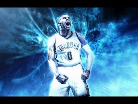 Russell Westbrook - Top 40 Dunks!!!