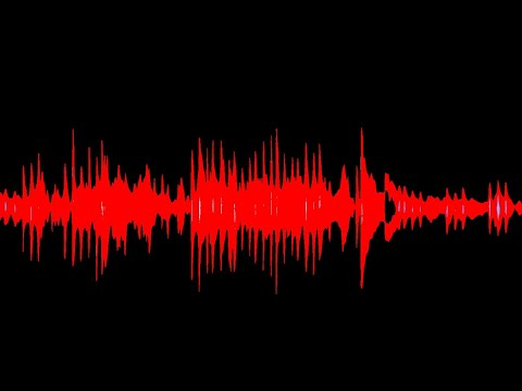 3 Strange Audio recordings picked up during the night