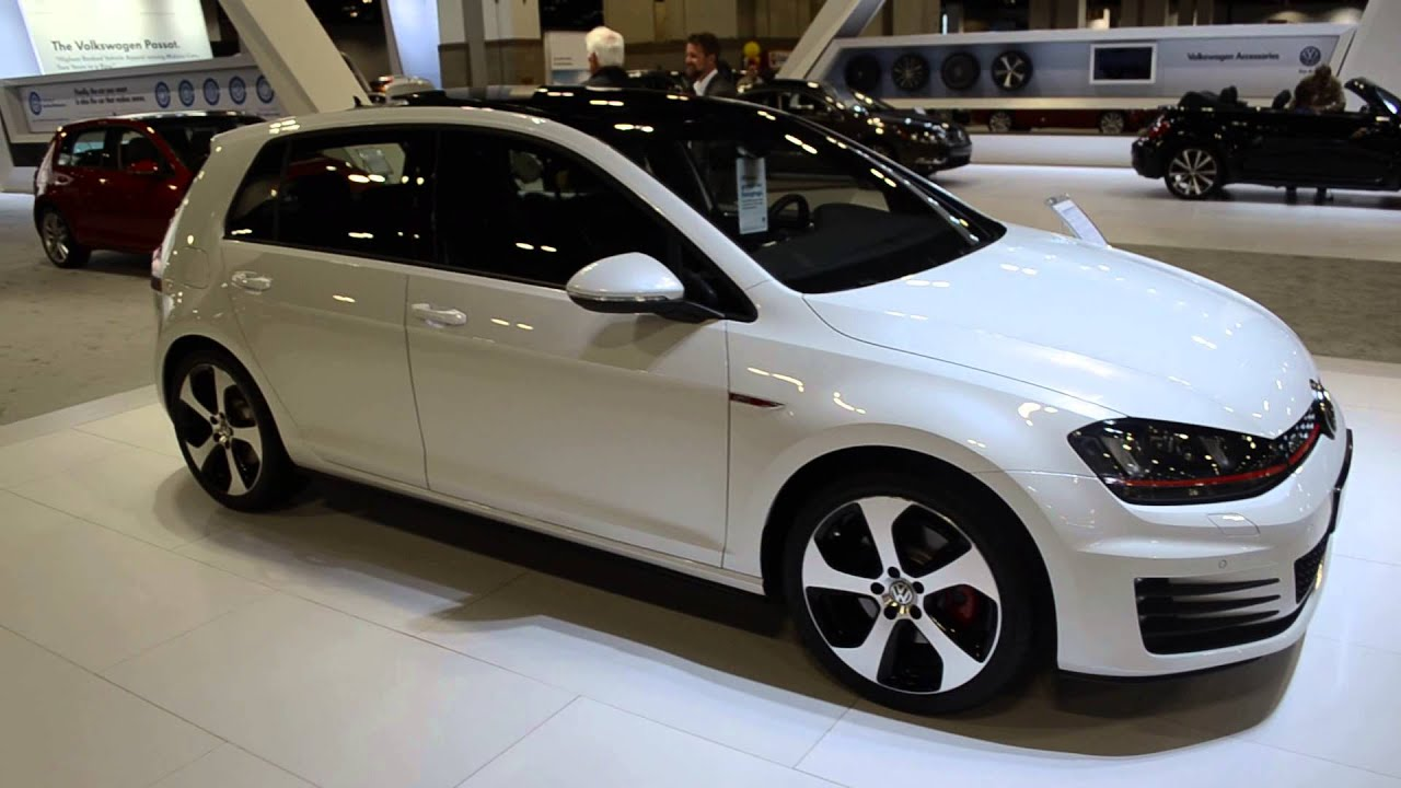 2014 2015 vw gti sport youtube. Black Bedroom Furniture Sets. Home Design Ideas