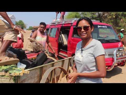 Zahatany 30 Novembre 2019 - Descente Tsiribihina 1ere Partie
