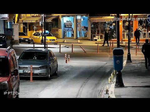 Terremoto Turquía 6.8 (Malatya) 24/01/2020 (Compilado HD)/ Earthquake in Turkey 6.8