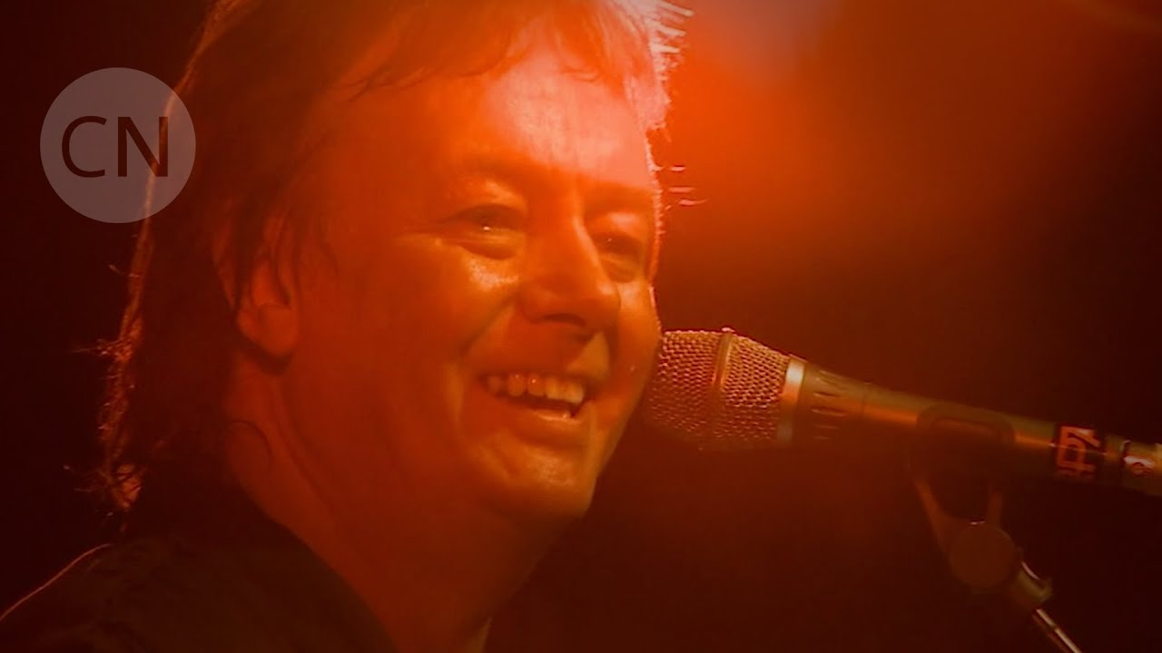 Chris Norman - Lay Back In The Arms Of Someone (Live in Berlin 2009)