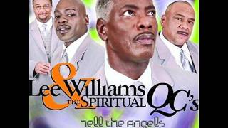 Wave My Hand   Lee Williams & The Spiritual QC