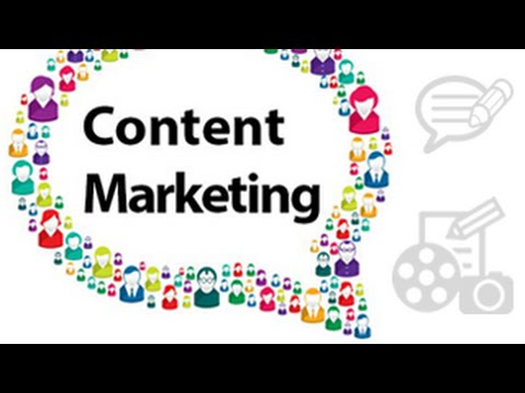 Content Marketing 2018 | What is content marketing | SEO -Part 20