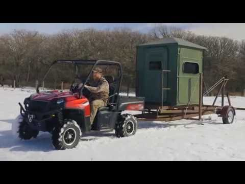 Omega Lift By Keene Outdoors