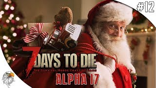 Download Video PAPAI NOEL PEDREIRO DO FUNK - 7 DAYS TO DIE #12 ( 7DTD ) MP3 3GP MP4