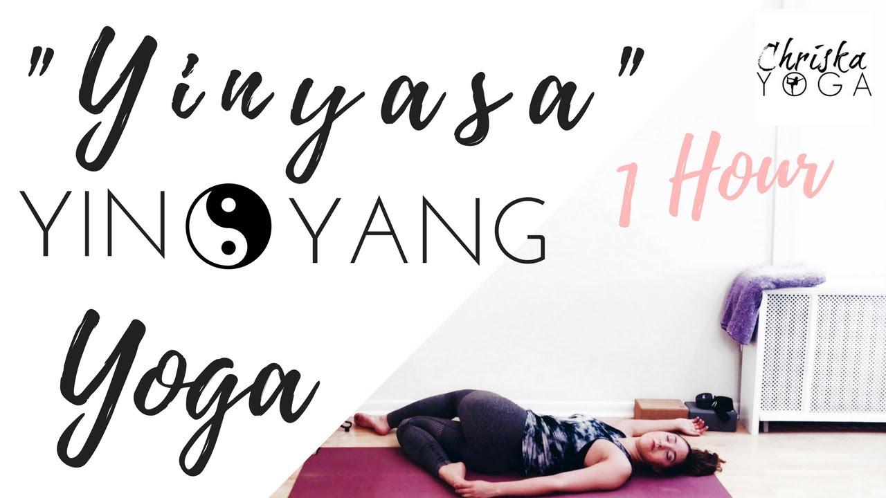 Yin Yang Yoga