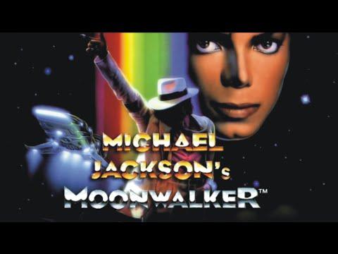 o filme moonwalker dublado