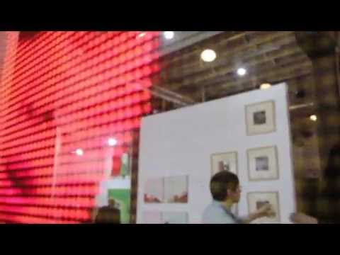 Liu Dao in SURGE Art Fair