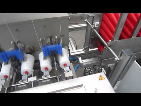 auto cone winder machine