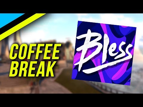 The Story Of Blessious - How Past Shapes Future | Coffee Break Interview with Blessious