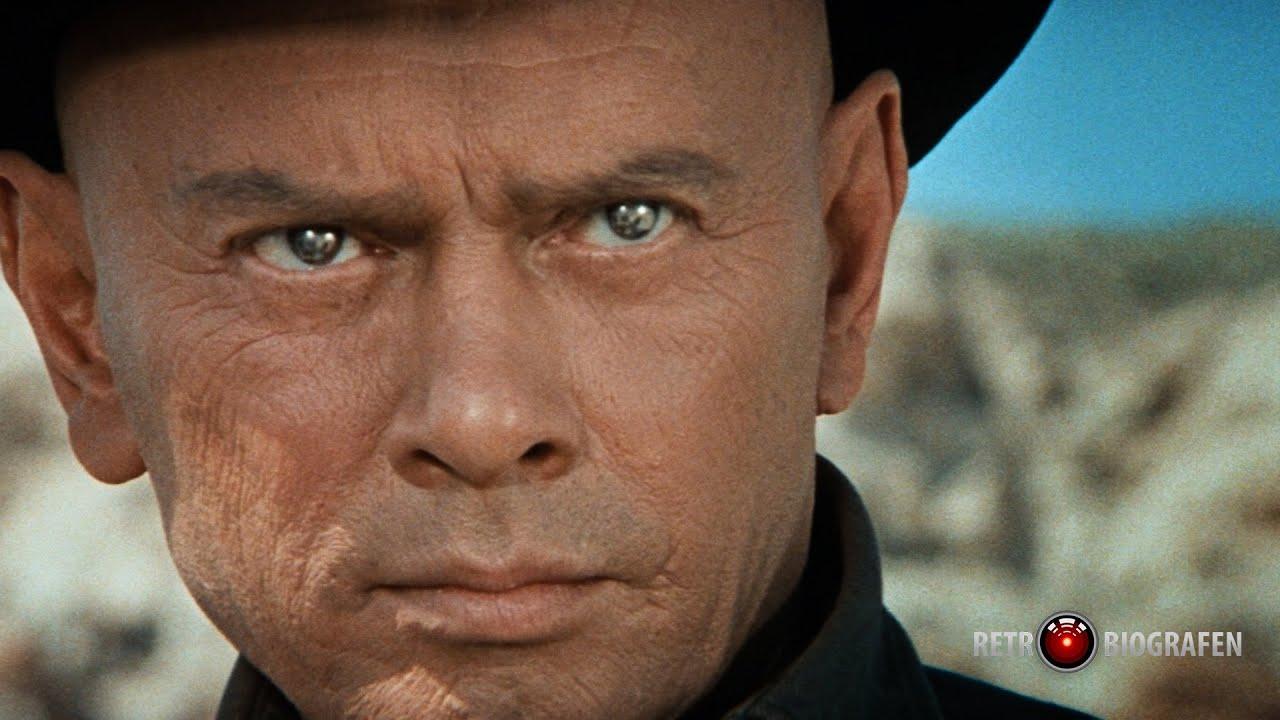 Westworld (1973) Trailer - YouTube