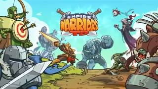 Empire Warriors TD: Defense Battle (Tower Defense) (Unreleased)
