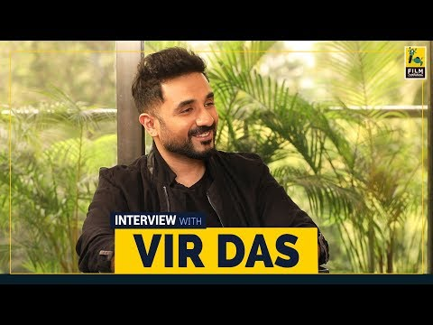 Vir Das Interview with Anupama Chopra | Netflix | Film Companion