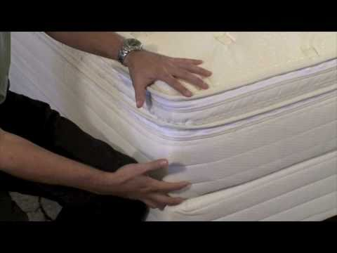 What Is An Adjustable Airbed Mattress Compare Sleep Number
