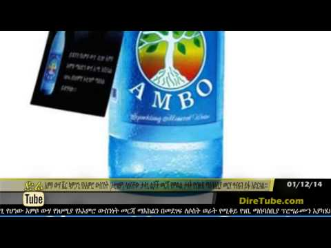 Ambo Mineral Water launched fundraising project to support a charity working on Autism