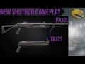 ITA12L & ITA12S GEO Shotgun Gameplay Rainbow 6 Siege  | eLemonadeR R6 | #R6