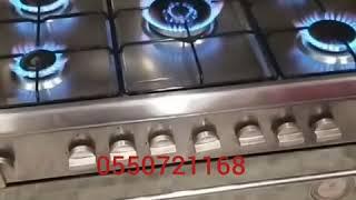 شركة صيانة وتنظيف أفران غاز بالرياض 0505189833